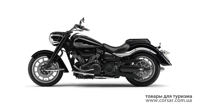 Мотоцикл Yamaha XV1900A Midnight Star