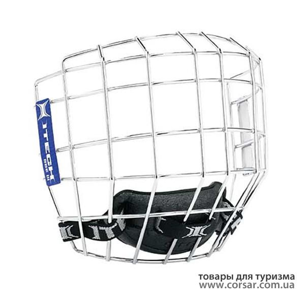 Маска хоккейная ITECH