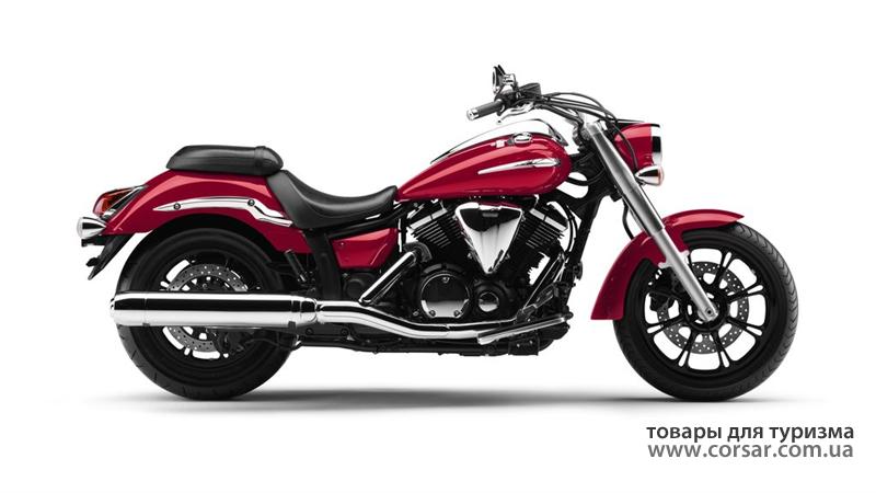 Мотоцикл Yamaha XVS950A Midnight Star