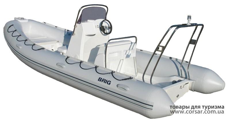 Лодка надувная BRIG FALCON RIDERS F570 Deluxe