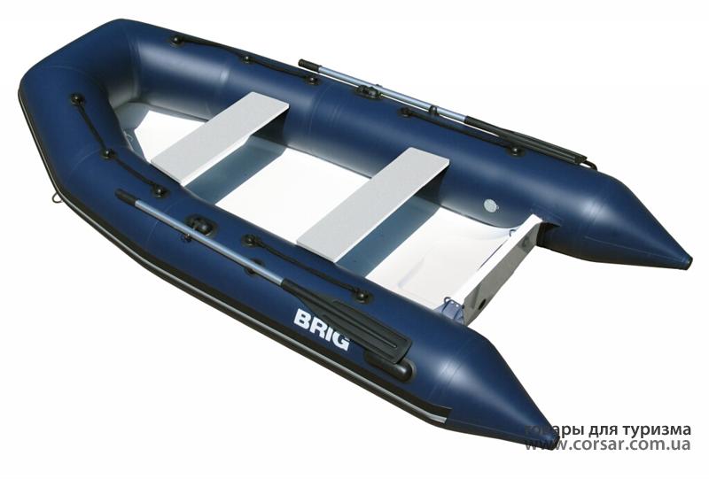 Лодка надувная BRIG FALCON TENDERS F330