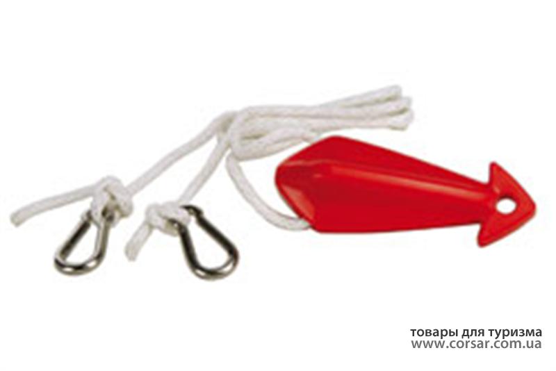 Растяжка JOBE Rope Bridle Stainless Steel Hooks