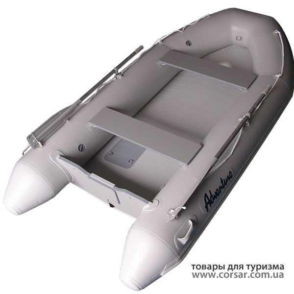 Лодка надувная Adventure Arta A-330
