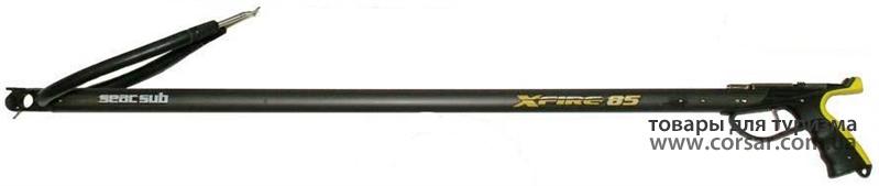 Ружье для подводной охоты Seac Sub X-FIRE 85