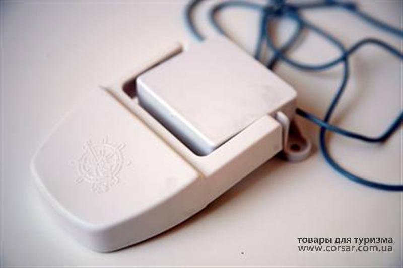 Выключатель помпы OSCULATI автоматический 16.603.00