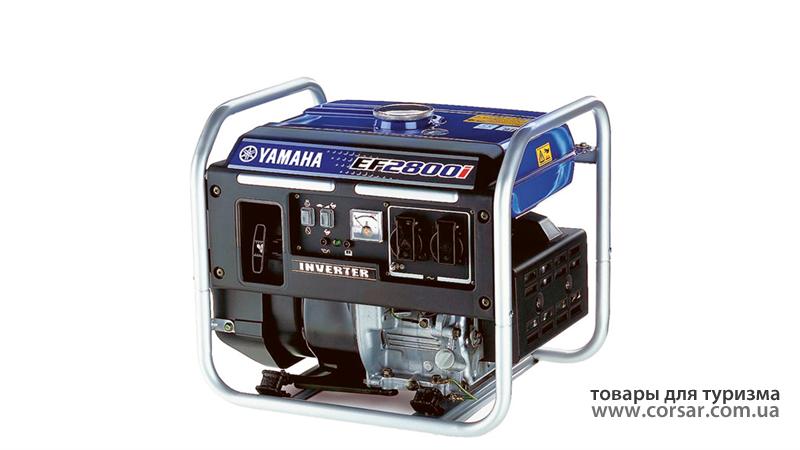 Генератор Yamaha EF2800i