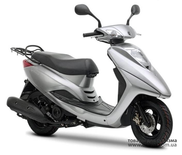 Скутер Yamaha XC125E VITY