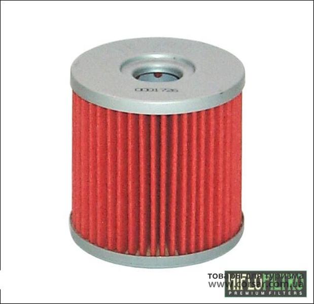 Фильтр масляный HF 131