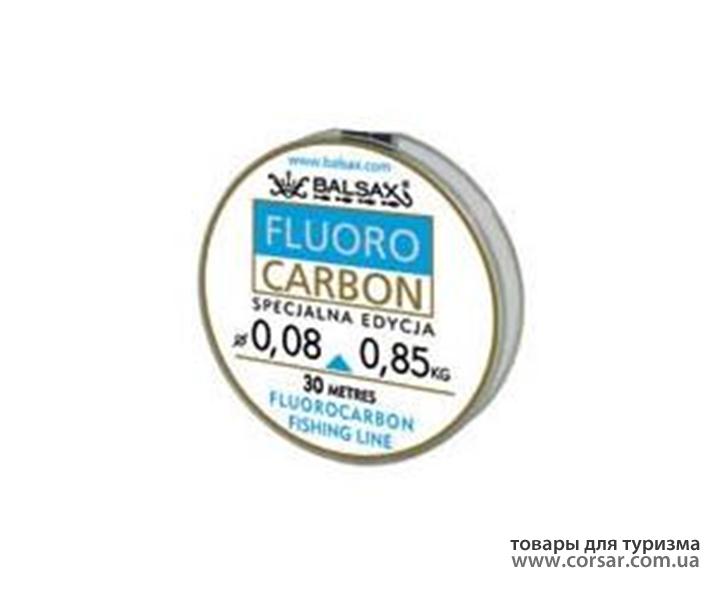 Леска BALSAX Fluorocarbon 0.20 мм