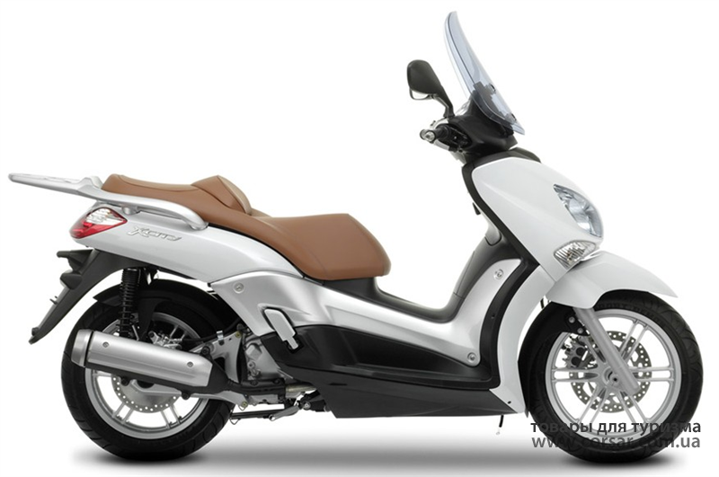 Скутер Yamaha X-City 250